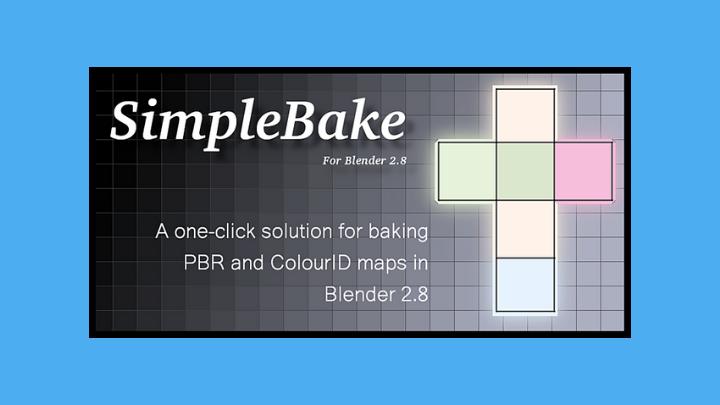 Simplebake烘焙插件
